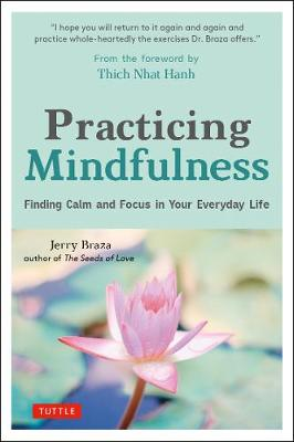 Practicing Mindfulness: Finding Calm and Focus in Your Everyday Life by Jerry Braza