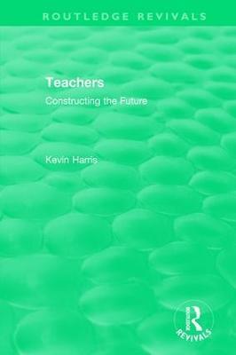 : Teachers (1994) by Kevin Harris