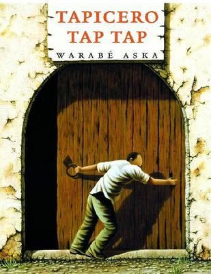 Tapicero Tap Tap by Warabe Aska
