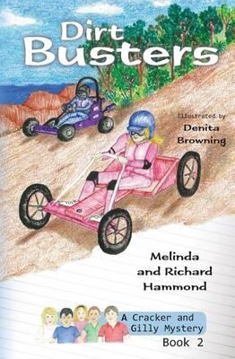 Dirt Busters by Melinda Hammond