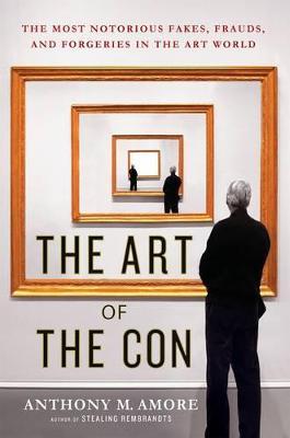 Art of the Con book