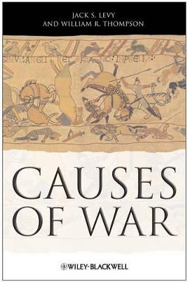 Causes of War book