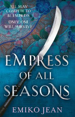 Empress of all Seasons book