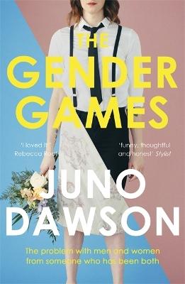 Gender Games book