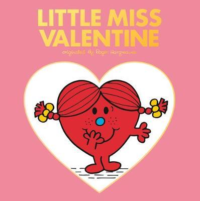Little Miss Valentine book