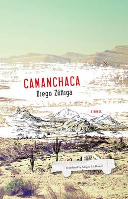 Camanchaca by Diego Zuniga