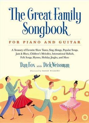 Great Family Songbook by Dick Weissman