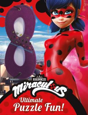 Miraculous Ultimate Puzzle Fun! by Miraculous