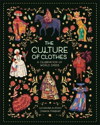 The Culture of Clothes book
