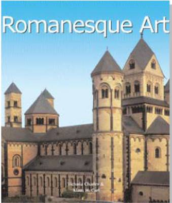 Romanesque Art by Victoria Charles