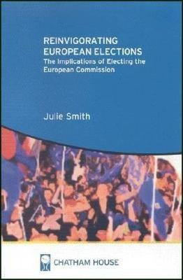 Reinvigorating European Elections by Julie Smith