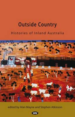 Outside Country by Alan Mayne