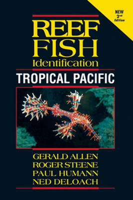 Reef Fish Identification by Paul Humann