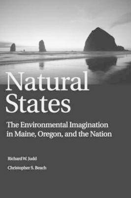 Natural States by Christopher Beach
