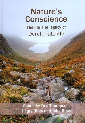 Nature's Conscience by John Birks