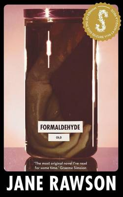 Formaldehyde by Jane Rawson