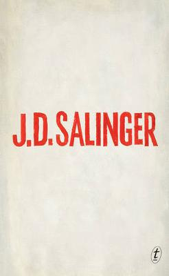 Three Early Stories by J. D. Salinger