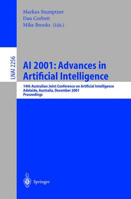 AI 2001: Advances in Artificial Intelligence by Mike Brooks