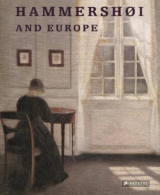 Hammershoi and Europe by Kasper Monrad