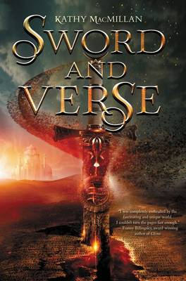 Sword and Verse book