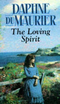 Loving Spirit book