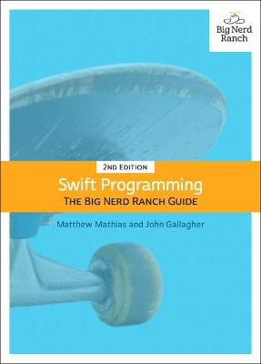 Swift Programming by Matthew Mathias