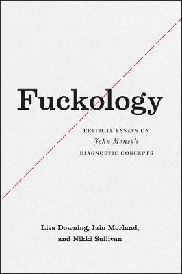 Fuckology by Prof. Lisa Downing