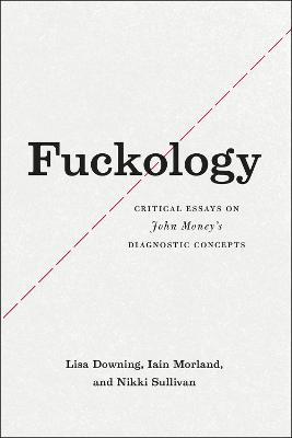 Fuckology book