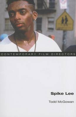 Spike Lee by Todd McGowan