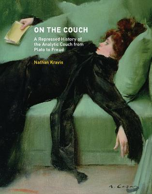 On the Couch by Nathan Kravis