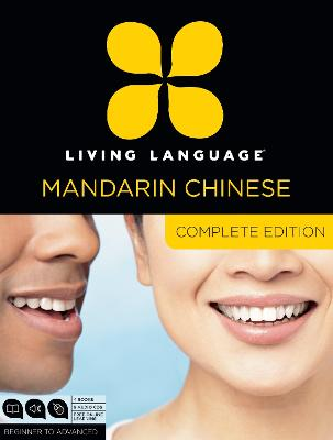 Chinese Complete Course by Living Language