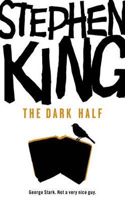 Dark Half book