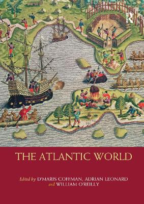 The Atlantic World book