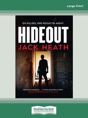 Hideout by Jack Heath