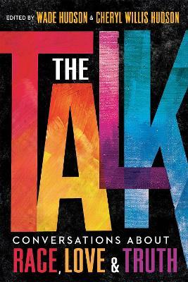 Talk by Wade Hudson