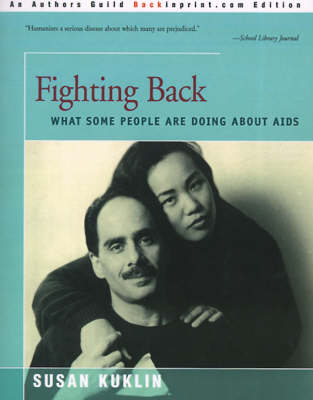 Fighting Back by Susan Kuklin