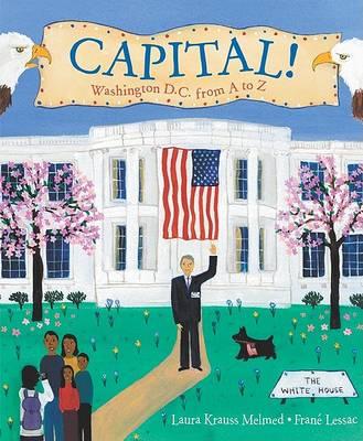 Capital! by Laura Krauss Melmed