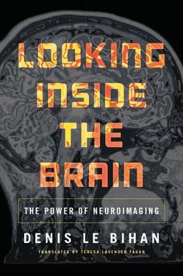 Looking Inside the Brain by Denis Le Bihan