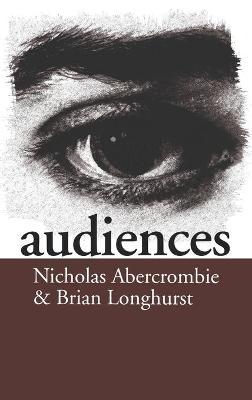 Audiences by Nick Abercrombie