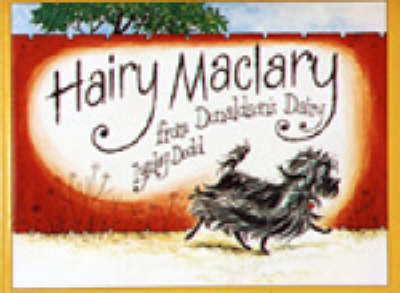 Hairy Maclary from Donaldson's Dairy: Miniature Edition by Lynley Dodd