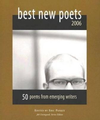 Best New Poets by Eric Pankey