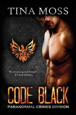 Code Black book