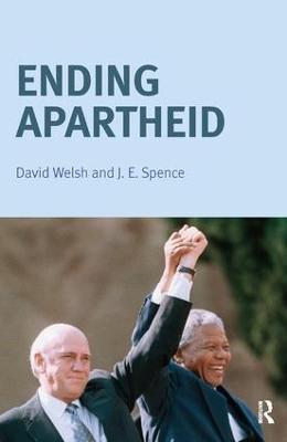 Ending Apartheid by Jack Spence