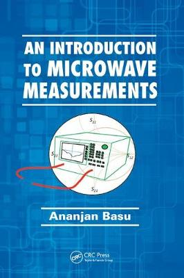 An Introduction to Microwave Measurements book