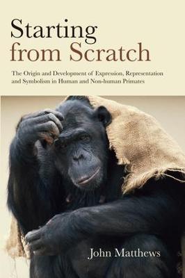 Starting from Scratch by John Matthews