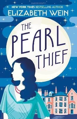 Pearl Thief book