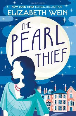 The Pearl Thief by Elizabeth Wein