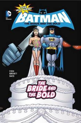 Bride and the Bold book