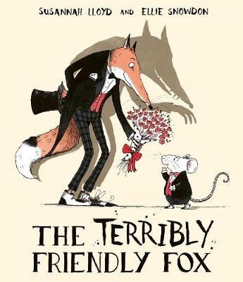 The Terribly Friendly Fox by Susannah Lloyd