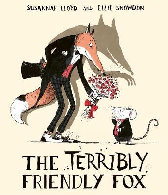 The Terribly Friendly Fox by Susannah Lloyd